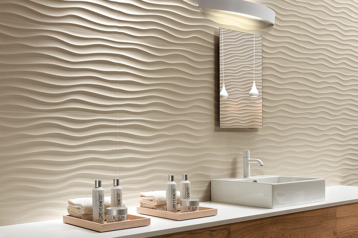 3d Dune Sand Obklady Dlažby Keramika Sanita Vane A