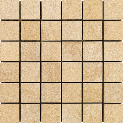 Stoneprints Mosaico Gold, 30x30