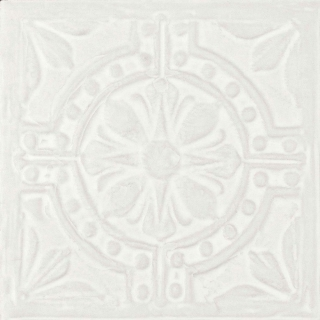 Voyager Ceiling White 30x30